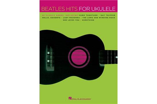 Beatles Hits for Ukulele
