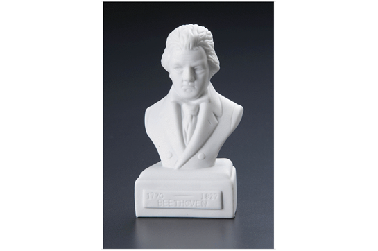 Composer Statuette - Beethoven