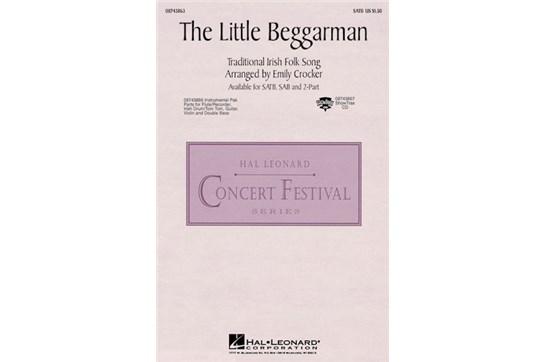 Little Beggarman - SATB