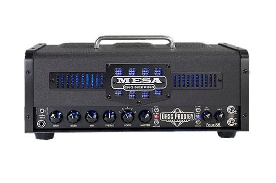 Mesa Boogie Prodigy Bass Head