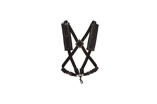 BG Sax Womens Snap Hook S41SH Harness