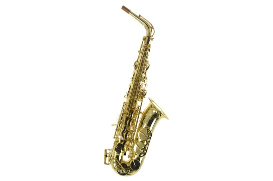 Used Selmer AS42 Alto Saxophone - Lacquer