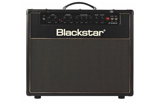 Blackstar HT Club 40 - 40W Tube Combo Guitar Amp