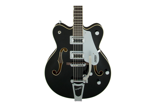 Gretsch G5422T Electromatic Hollowbody Electric Guitar (Black)