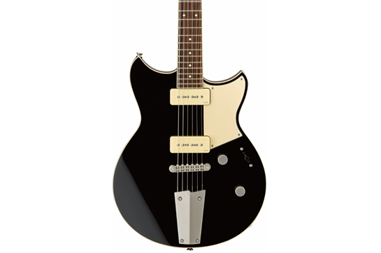 Yamaha RevStar RS502T Electric Guitar (Black)