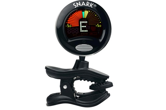 Snark SN-5 Guitar, Bass, & Violin Clip-On Tuner