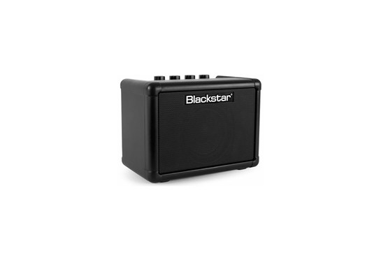 Blackstar Fly 3 3W Battery-Powered Guitar Amp