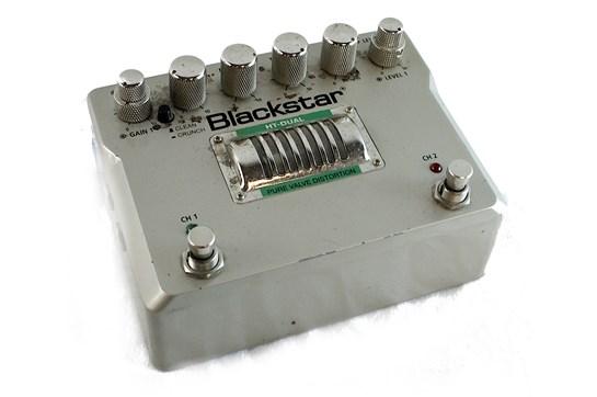 Used Blackstar HT Dual Overdrive pedal