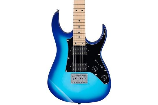 Ibanez Gio miKro Electric - Blue Burst