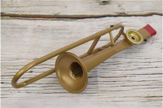Kazoobie Kazoos - Metal Trombone Kazoo