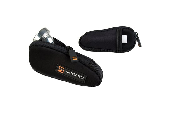Protec Neoprene Mouthpiece Pouch - Trumpet