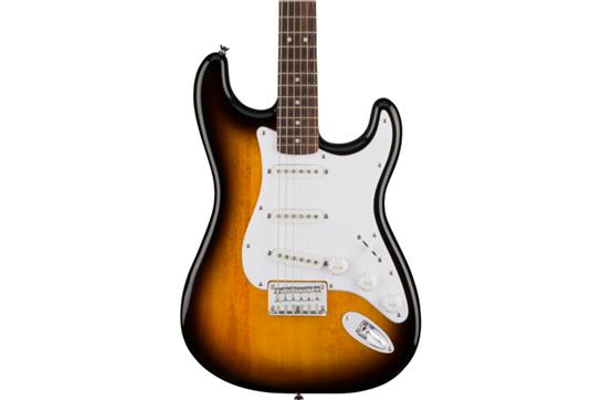 Squier Bullet Stratocaster HT (Brown Sunburst)