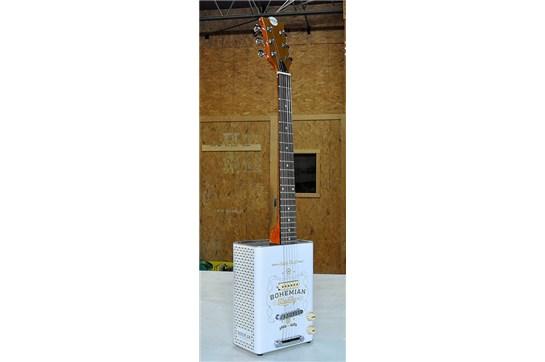 Bohemian Boho Honey Electric Guitar