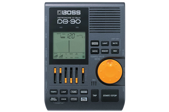 Boss Talking Dr. Beat Metronome DB-90