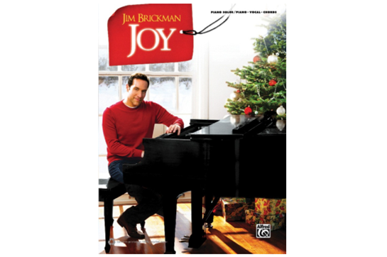 Jim Brickman: Joy
