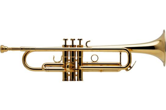 Schilke S23HD HD Series Bb Trumpet - Lacquer