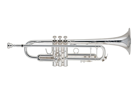 Bach 190S37 50th Anniversary Stradivarius Professional Bb Trumpet