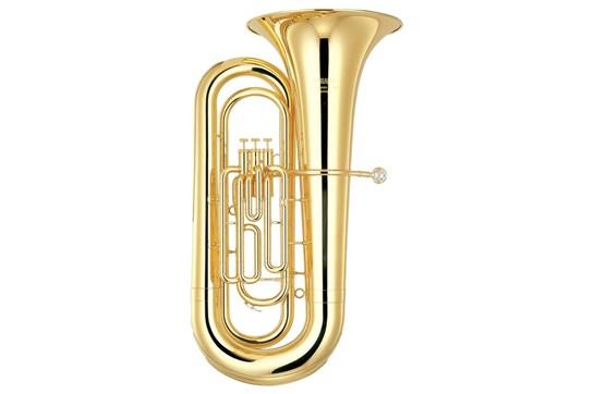 Yamaha YBB-201 Tuba