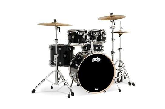 PDP Concept Maple 5-piece Drumset - Meteor Dust