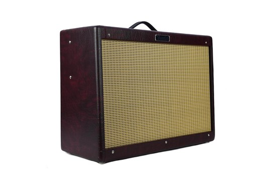 Hot Rod Deluxe IV Special Edition Buggy Whip Amp