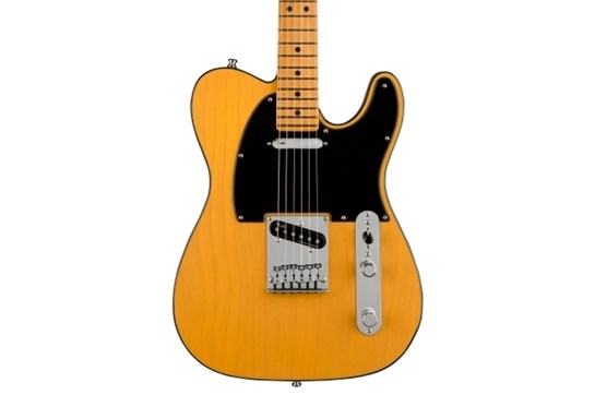 Fender American Ultra Telecaster - Butterscotch Blonde