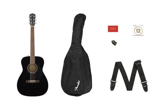 Fender CC-60S Concert Acoustic Pack