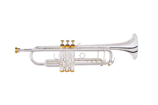Yamaha Kangakki Zeno YTR-8335IISKG Trumpet