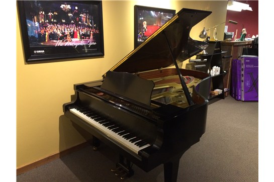 Used Yamaha Grand Piano (C7)