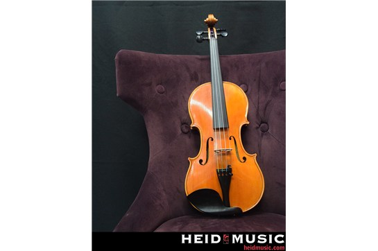 Calin Wultur Guarneri #6 Stradivarius 4/4 Violin