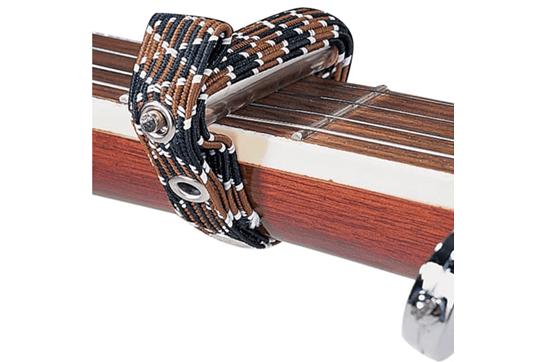 Dunlop Bill Russell Elastic Banjo/Uke Capo