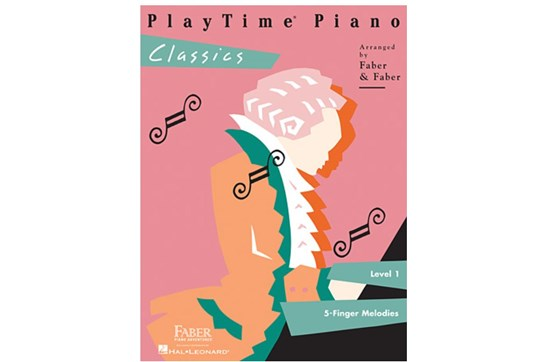 Faber PlayTime Classics (Level 1)