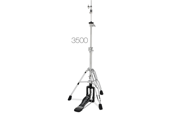 3500 Drum Workshop Hi-Hat Stand