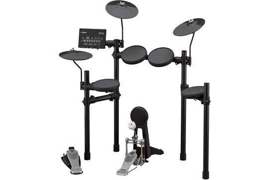 Yamaha DTX432K Drum Set