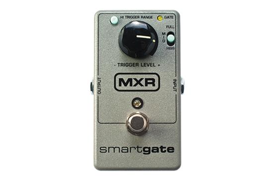 MXR M135 Smart Gate Guitar Pedal