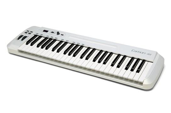 Samson Carbon 49 USB 49-Key MIDI Controller