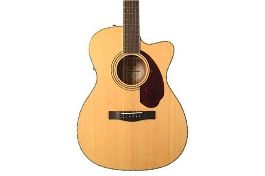 Fender Paramount PM-3 Standard Triple-0