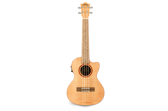 Lanikai Flame Maple Tenor Ukulele
