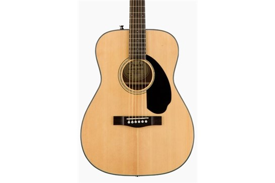 Fender CC-60S Acoustic (Natural)