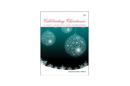 Celebrating Christmas (Flute)