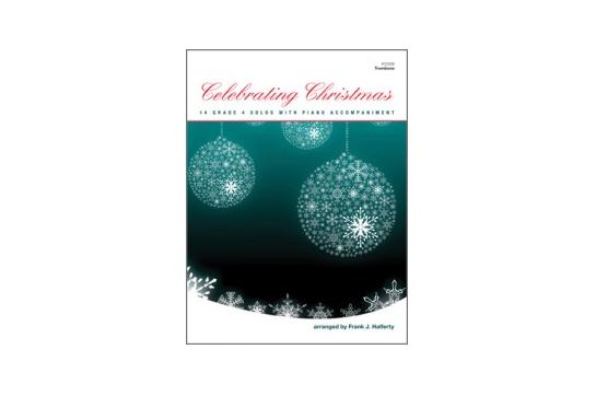 Celebrating Christmas (Trombone)