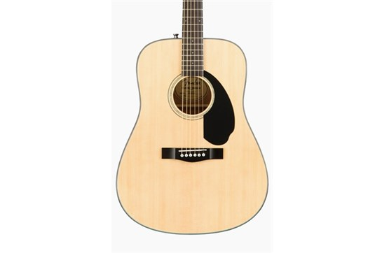 Fender CD-60S  Acoustic (Natural)