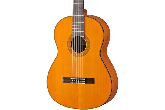 Yamaha CG122MCH Solid Cedar Classical