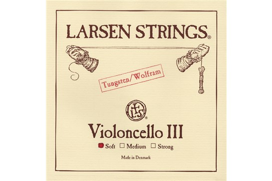 Larsen Cello 4/4 Tungsten G String