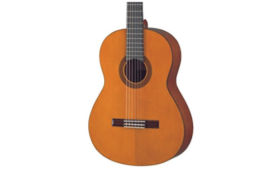 Yamaha Nylon String CGS104AII Acoustic Guitar