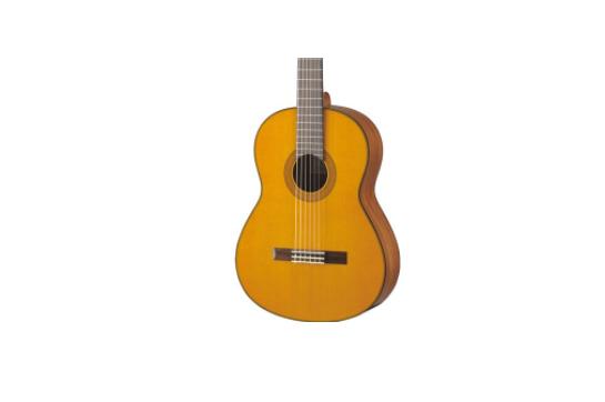 Yamaha Classical CG142CH Acoustic Guitar