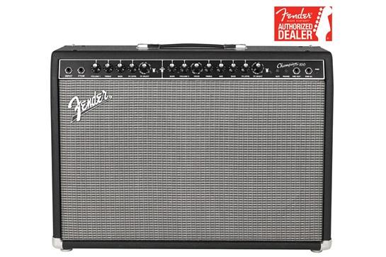 Fender Champion 100 2x12