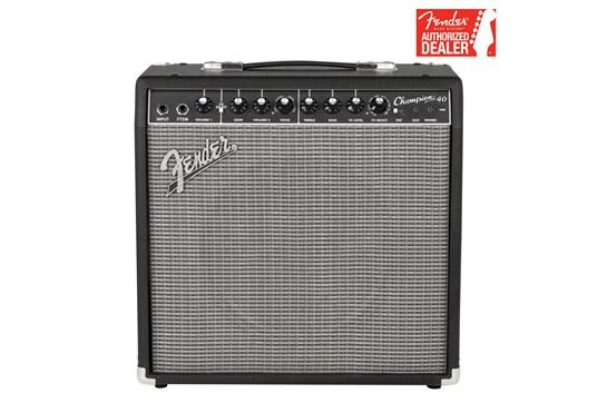 Fender Champion 40 1x12