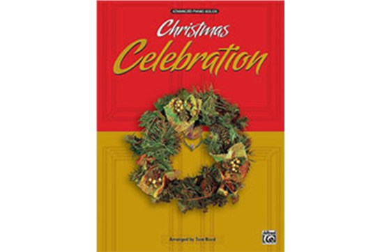 Christmas Celebration - Intermediate/Advanced Piano