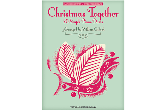 Christmas Together Piano Duets