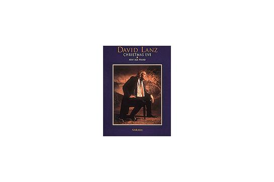 David Lanz - Christmas Eve